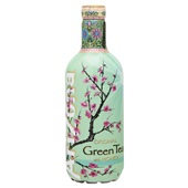 Arizona Ijsthee Green Tea voorkant