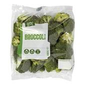 Broccoliroosjes zak 300 gram voorkant