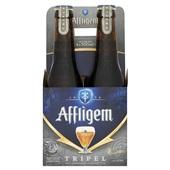 Affligem bier Tripel voorkant