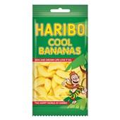 Haribo Cool Bananas voorkant