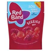 Red Band Snoep Berries Winegum Mix voorkant