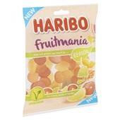 Haribo Fruitmania Lemon voorkant