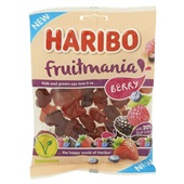Haribo Fruitmania Berry voorkant