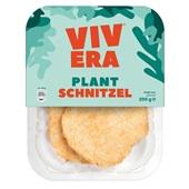 Vivera vegetarische schnitzel voorkant
