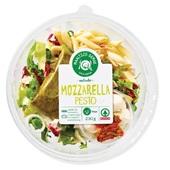 Spar lunchsalade Italiaans voorkant