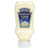 Heinz Seriously Good mayonaise voorkant
