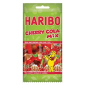 Haribo Cherry Coke Mix  voorkant