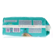 Pampers Baby Dry Luiers 6 Extra Large achterkant