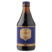 Chimay Trappist Speciale Fles 33 Cl voorkant