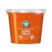 Spar Cherrytomatensoep voorkant