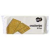 Oke Zoutjes Crackertjes voorkant