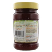 Céréal Fruitbeleg Aardbei achterkant