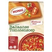 Honig Tomatensoep Italiaans voorkant