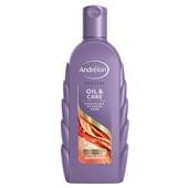 Andrélon Shampoo Oil & Care voorkant