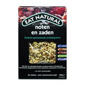 Eat Natural Ontbijtgranen Noten En Zaden voorkant