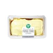 Spar Fudge Cake Citroen voorkant