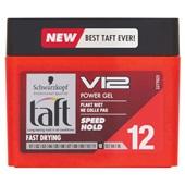 Taft V12 Haarstyling Power Gel voorkant