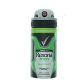 Rexona deodorant Compressed Dry Quantum voorkant