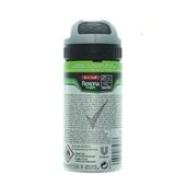 Rexona deodorant Compressed Dry Quantum achterkant