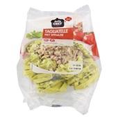 Daily Chef Kant-en-Klaarmaaltijd Tagliatelle spinazie voorkant