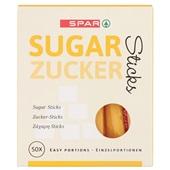Spar Suiker Sticks voorkant