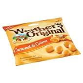 Werther's Original Toffee Caramel En Crème achterkant