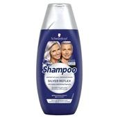 Schwarzkopf Shampoo Reflex-Silver voorkant