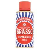 Brasso Koperglans voorkant