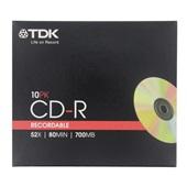 CD-R Emtec voorkant