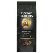 Douwe Egberts Koffiebonen Espresso voorkant