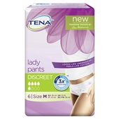 Tena Lady Pants Discreet Medium voorkant