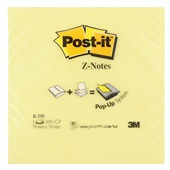 Post-it 76 x 76mm voorkant
