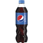 Pepsi Cola Regular voorkant