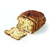 Spar Rozijnenbrood voorkant