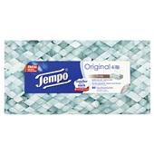 Tempo Original Tissues 4-Laags voorkant