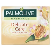 Palmolive Naturals Tabletzeep Delicate Care voorkant