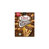 Ola Ola cornetto peanut butter voorkant