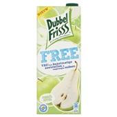DubbelFrisss sugar free appel peer voorkant