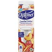 Optimel drink winter variatie voorkant