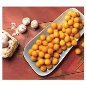 Aviko Bistro aardappelbolletjes achterkant