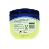 Vaseline Crème Petroleum Jelly achterkant