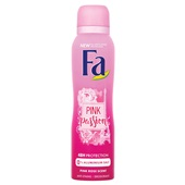 Fa Deodorant spray Pink Passion voorkant