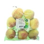 jonagold appels achterkant