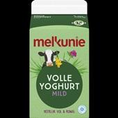 Melkunie Yoghurt Vol voorkant