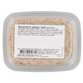 Spar Salade Bourgondische Rundvlees achterkant