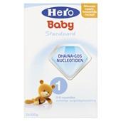 Hero Baby Flesvoeding 1 Standaard voorkant