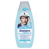 Schwarzkopf Shampoo Anit-Roos voorkant