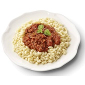Culivers (9) macaroni bolognese voorkant