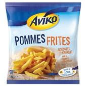 Aviko pommes frites voorkant