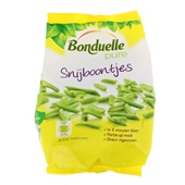 Bonduelle pure snijbonen Hollands voorkant
